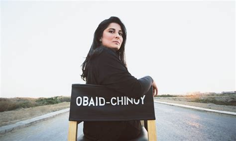 Sharmeen Obaid Chinoy's Freedom Fighter Makes it to London