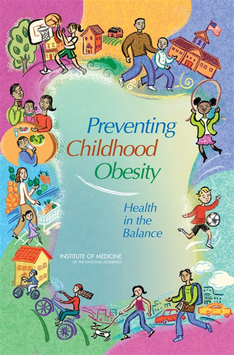 Preventing Childhood Obesity: Health in the Balance | The