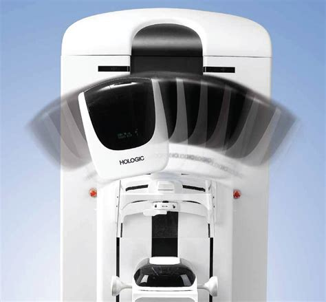 Florida Hospital Tampa Offers More Accurate Mammogram and