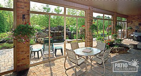 Screened In Porch & Screen Room Ideas & Pictures | Great