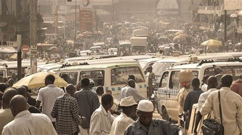 How to meet the challenges posed by population growth   Devex