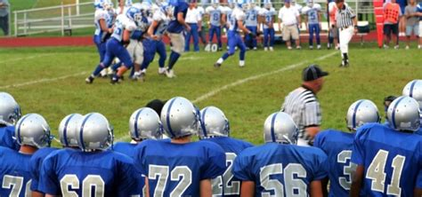 Concussion Paranoia Trend in Youth Tackle Football on Decline