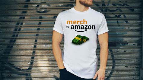 Merch By Amazon Masterclass: Start Your Own Successful T