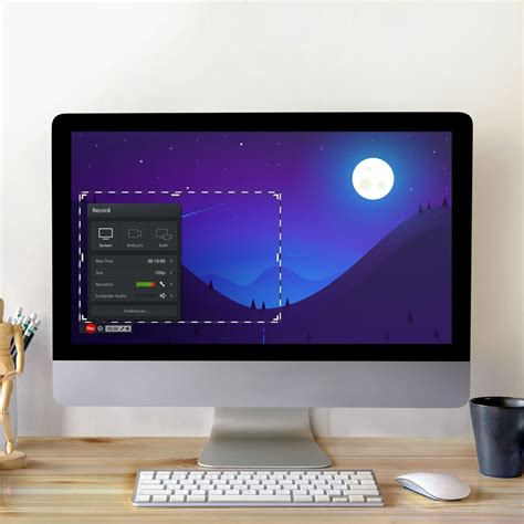 Screen Recorder Features | Capture & Record Your Screen