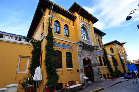 Where To Stay In Istanbul Taksim, Sultanahmet 2018