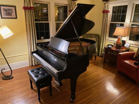 Pianos Delivered From Our Team to Your Home – Client