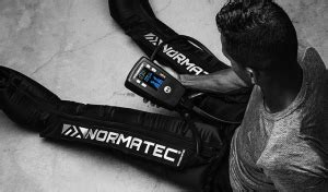 NormaTec Compression – Optimal Sports Therapy and Wellness