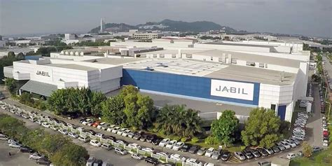 Jabil Penang Plant 1 : Closed After 21 COVID-19 Cases
