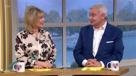This Morning: Eamonn and Ruth host show after 'axe' drama