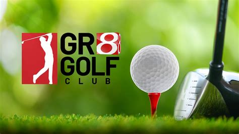 Join the Gr8 Golf Club today! - WISH-TV | Indianapolis