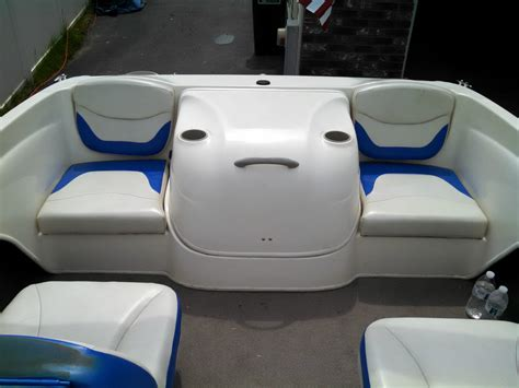 Bayliner 175 boat for sale from USA