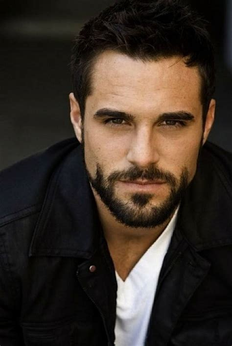 26 Cool Beard Styles for Short Hair Men for Perfect Look