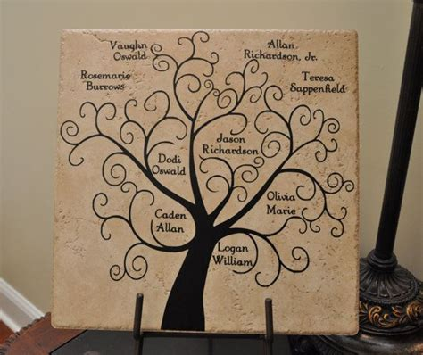 37 best images about Cricut family tree on Pinterest