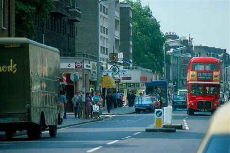 20 Photos of the Kings Road on a Hot August Day in 1976