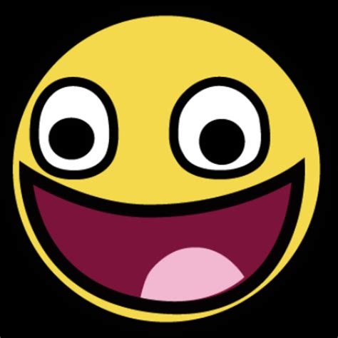 [Image - 953]   Awesome Face / Epic Smiley   Know Your Meme