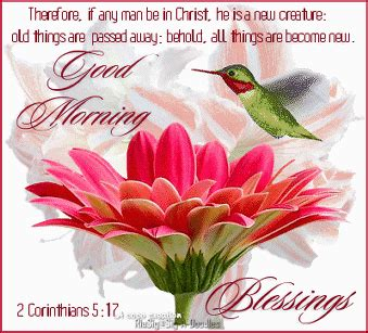 Good Morning Blessings Pictures, Photos, and Images for