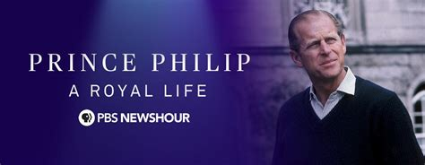 Prince Philip: A Royal Life—A PBS NewsHour Special | PBS