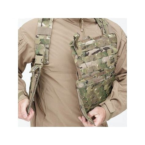 OPS 901 MOLLE CHEST RIG | Chest rig, Tactical gear, Body armor