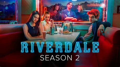 Archie Comics-based TV series Riverdale to return for a