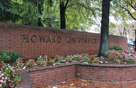 Howard University To Offer Old Dorms And Parking Lots To