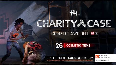 Dead By Daylight Charity Sale Goes Live - Dread Central