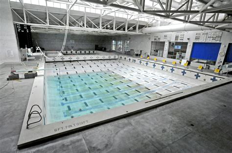 Other options for swimmers while Wooster pool is closed
