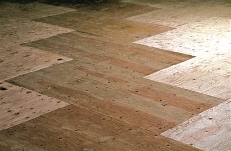 Underneath What's Underfoot - Restoration & Design for the