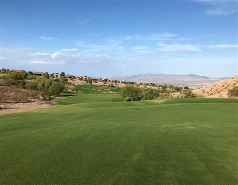 Laughlin Ranch Golf Club Details and Information in