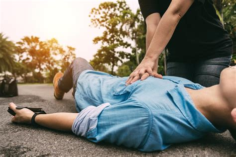 Compression-only CPR nearly doubles survival of out-of