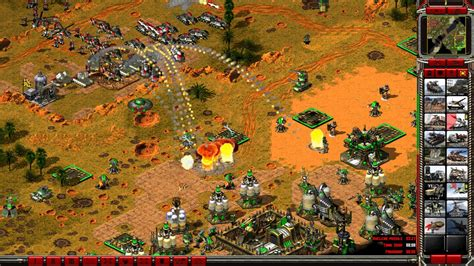 Command and Conquer - Allmystery