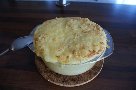 Cod brandade with the thermomix, made in 10 minutes