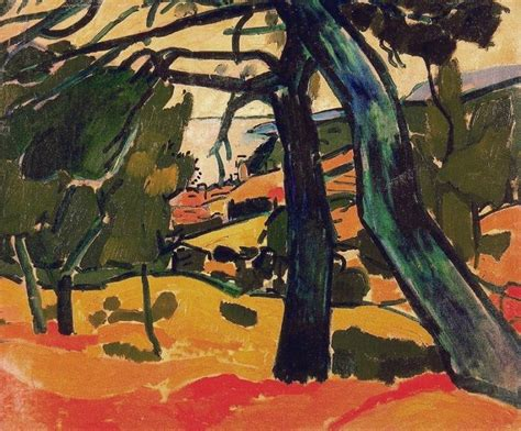 Fauvism Movement, Artists and Major Works   The Art Story