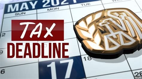 Idaho Tax Commission extends tax filing deadline to May 17
