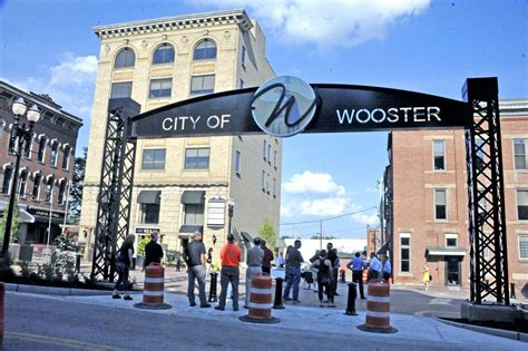 Downtown merchants want Wooster to address safety