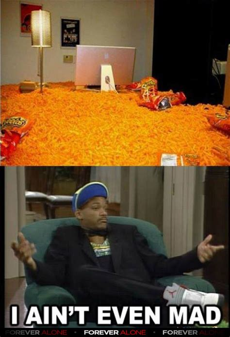 Dangerously Cheesy - Forever Alone : Forever Alone