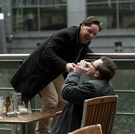 The Film Formula: Filth – We discover the different