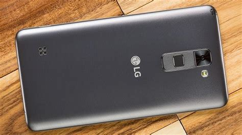 LG Stylo 2 Review & Rating | PCMag