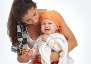 Colic in Children | Complete Wellbeing