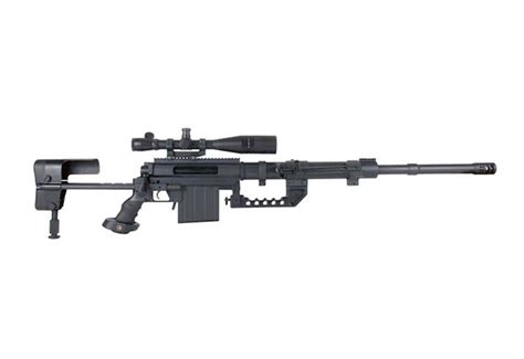 CheyTac Intervention Bolt-Action Sniper Rifle Image (pic1)