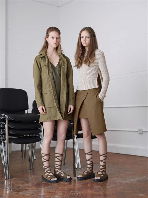 Zara Previews Spring/Summer TRF Collection with Video of