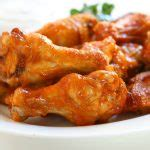 Wedding Venue Offers Chicken Wings - The Avenue