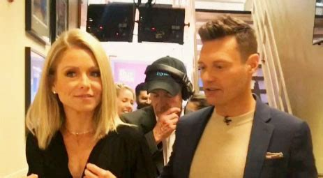 Is Kelly Ripa Leaving Live With Kelly and Ryan? Find out Here!