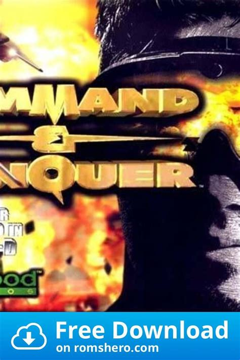 Download Command & Conquer - Nintendo 64 (N64) ROM