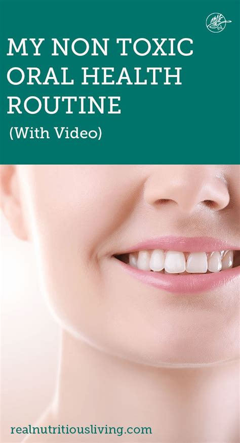 #dentistrystudentGlistening Oral Care Routine Articles #