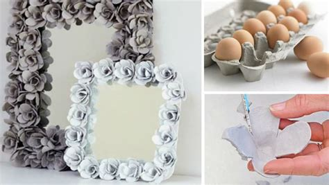 30 Recycling Egg Cartons Craft Ideas | Architecture & Design