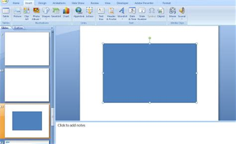 How to Add Image Opacity w/ PowerPoint 2007 | geff's test page