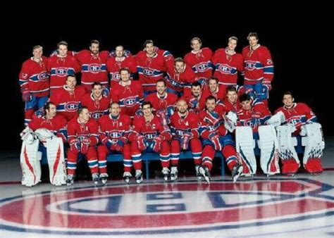 Photo Officielle 2016-2017   Montreal canadiens, Montreal