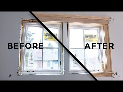Drywall: How to Remove Existing Drywall - Building