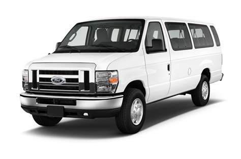 2014 Ford E-350 Reviews and Rating | Motor Trend