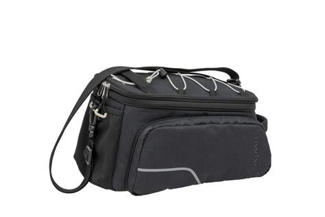 Sports Trunk Bag Racktime - New Looxs